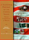 A Statistical Portrait of the United States, Mark S. Littman, 0890590761