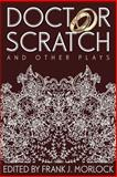 Doctor Scratch and Other Plays, Alain-René Lesage, 1479400769