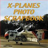 X-Planes Photo Scrapbook, Dennis R. Jenkins, 1580070760