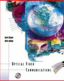 Optical Fiber Communications, Keiser, Gerd E., 0072360763