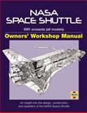 NASA Space Shuttle Manual, David Baker, 0760340765
