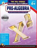 Pre-Algebra, Grades 6 - 8, , 1483800768