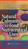 Colorants for the Food Industry, Paredes-Lopez, Octavio, 1587160765