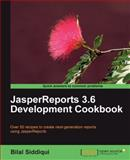 JasperReports 3. 5. 2 Development Cookbook : Over 50 recipes to create next-generation reports using JasperReports, Siddiqui, Bilal, 1849510768