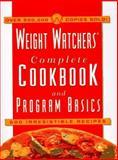 Weight Watchers Complete Cookbook and Program Basics 9780028620770