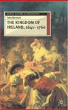 Kingdom of Ireland, 1641-1760 9780333610770