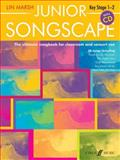 Junior Songscape, Lin Marsh, 0571520774