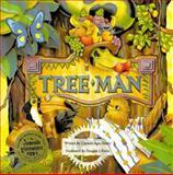 Tree Man, Carmen Agra Deedy, 1561450774