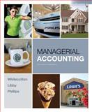 Managerial Accounting, Whitecotton, Stacey M. and Libby, Patricia, 0078110777