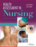 Weber Health Assessment 4e, Lab Manual and PrepU Package, Lippincott Williams & Wilkins Staff and Weber, Janet R., 1451170777
