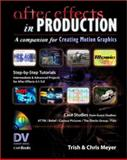 After Effects in Production 9781578200771