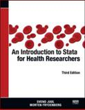 An Introduction to Stata for Health Researchers, Third Edition, Juul, Svend and Frydenberg, Morten, 1597180777