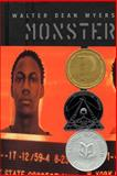 Monster, Walter Dean Myers, 0060280778