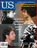 U. S. : A Narrative History since 1865, Davidson, James West and DeLay, Brian, 0077420772
