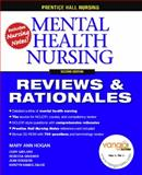 Mental Health Nursing, Hogan, Mary Ann and Gaylord, Cory, 0132240777