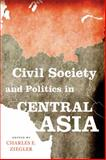 Civil Society and Politics in Central Asia, , 0813150779