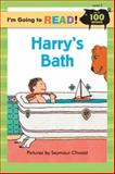 Harry's Bath, Margot Linn, 1402720777