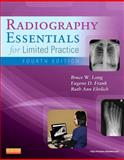 Radiography Essentials for Limited Practice, Long, Bruce W. and Frank, Eugene D., 1455740772