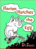 Horton Hatches the Egg, Dr. Seuss, 0394900774