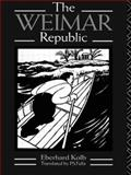 Weimar Republic, Kolb, Eberhard, 0415090776