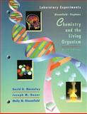 Chemistry and the Living Organism, ChemLab Experiments, Bloomfield, Molly M. and Stephens, Lawrence J., 0471120774