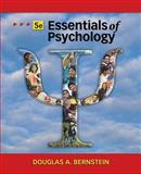Essentials of Psychology, Bernstein, Douglas and Nash, Peggy W., 0495810770