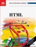 HTML - Illustrated Brief, Reding, Elizabeth Eisner, 0760060770