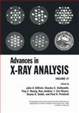 Advances in X-Ray Analysis : Volume 37, , 1461360773