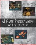 AI Game Programming Wisdom, Rabin, Steve, 1584500778