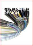 Generative Design, Hartmut Bohnacker and Benedikt Gross, 1616890770