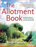 The Allotment Book, Andi Clevely, 0007270771
