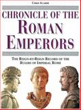 Chronicle of the Roman Emperors, Christopher Scarre, 0500050775