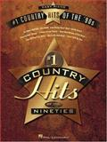 #1 Country Hits Of The '90s, , 0634010778