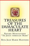 Treasures of the Immaculate Heart, Rita Mantone, 1491050772