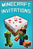 Minecraft Invitations, Minecraft Handbooks, 1499760779