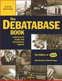 The Debatabase Book, The Editors of IDEA, 1617700770