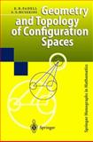 Geometry and Topology of Configuration Spaces, Fadell, Edward R. and Husseini, Sufian Y., 3642630774