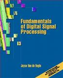 Fundamentals of Digital Signal Processing, Van de Vegte, Joyce, 0130160776