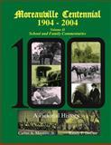 Moreauville Centennial 1904-2004, Carlos Mayeux, 1482060779