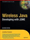Wireless Java : Developing with J2ME, Knudsen, Jonathan B., 1590590775