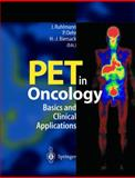 PET in Oncology : Basics and Clinical Application, , 3540650776