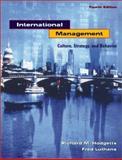 International Management 9780072430776