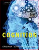 Cognition 5e and Discovery Labs, Daniel Smilek and Scott Sinnett, 0199010773