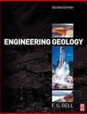 Engineering Geology, Bell, F. G., 0750680776