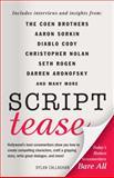 Script Tease, Dylan Callaghan, 1440540772