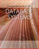 Fundamentals of Database Systems, Elmasri, Ramez and Navathe, Shamkant B., 0133970779