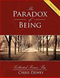 Paradox of Being, Chris Dewey, 1933580771