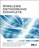 Wireless Networking Complete, Zheng, Pei and Peterson, Larry L., 0123750776