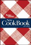New CookBook, Better Homes and Gardens Books Staff, 0470560770