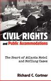 Civil Rights and Public Accommodations 9780700610778